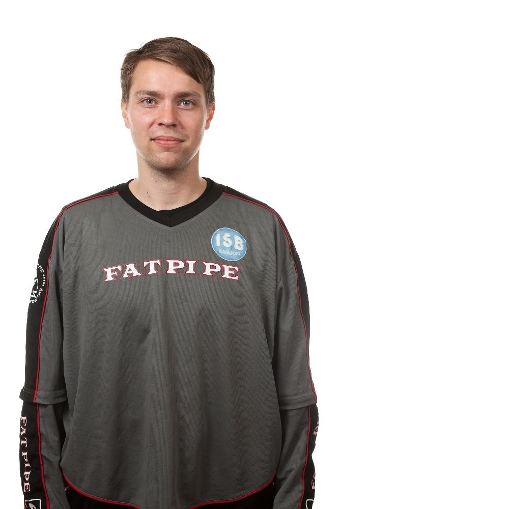 Jukka Rahko