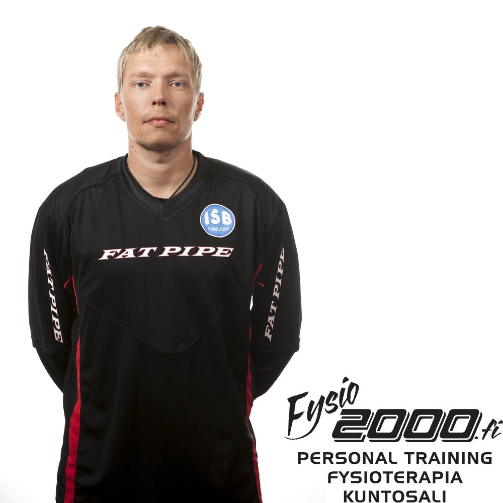 Timo Paakkinen