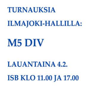 M5 DIV 4.2